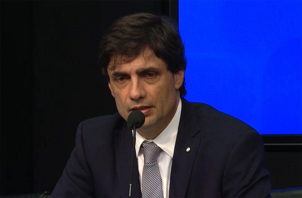 Argentina busca renegociar con FMI una extensión de plazos para el pago de su deuda