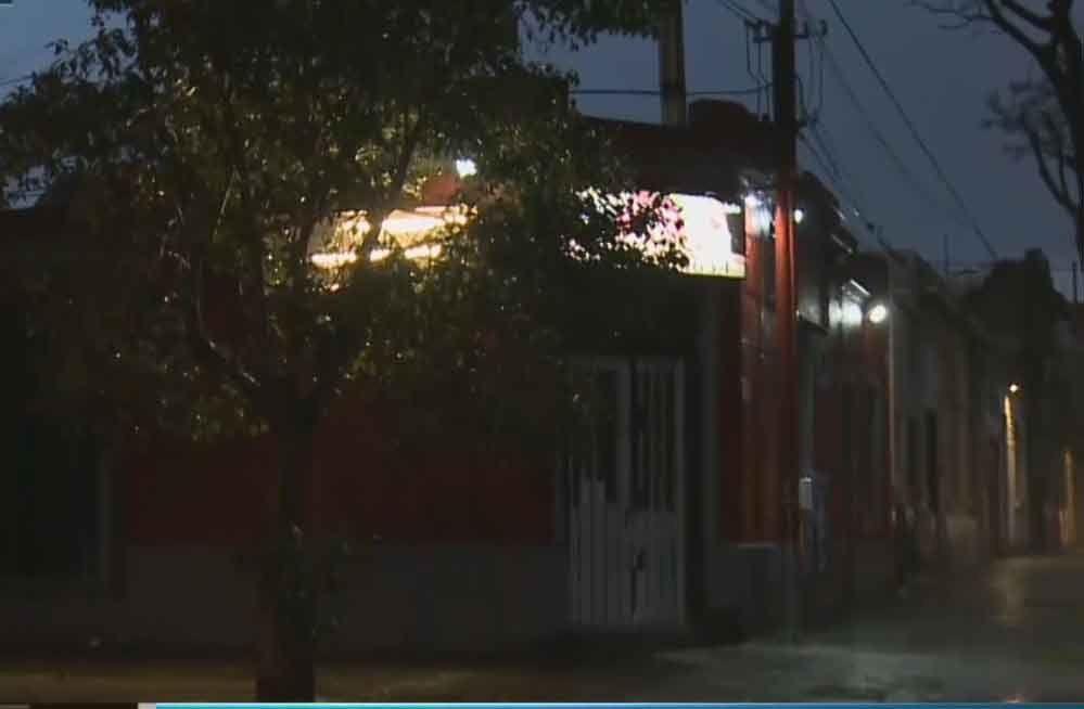 Asesinaron a un ex policía en medio de un intento de rapiña a una pizzería