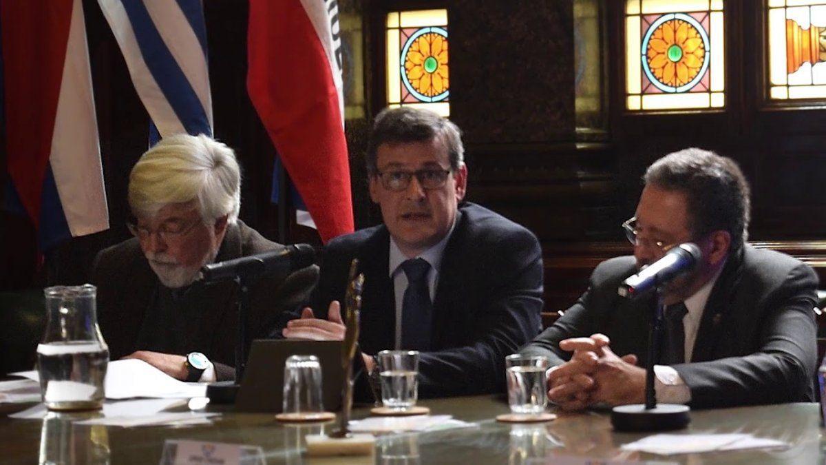 Ministro Eduardo Bonomi