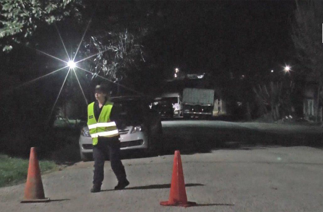 Un hombre de 79 años mató a otro en Nueva Helvecia y se entregó a la Policía