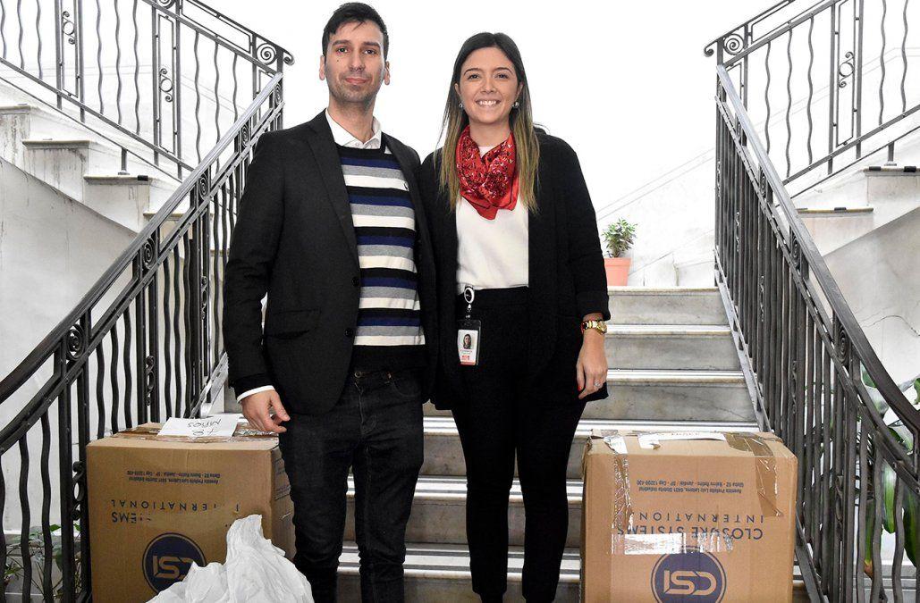 Regalemos Sonrisas: una iniciativa solidaria de Coca-Cola FEMSA Uruguay