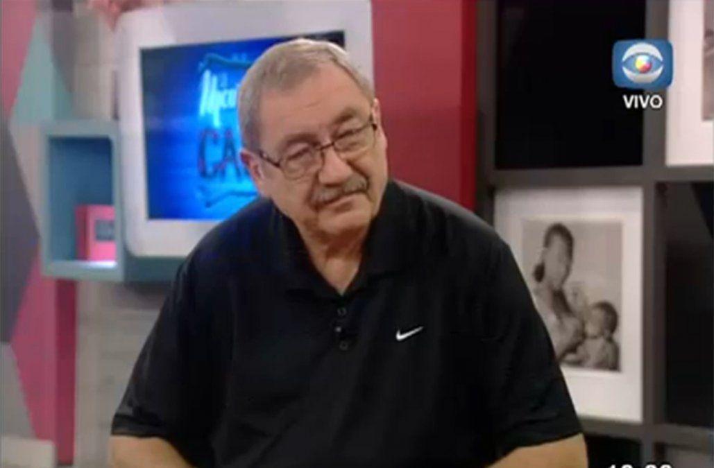 El CUDIM explicó por qué despidió a Henry Engler, ex director general del organismo