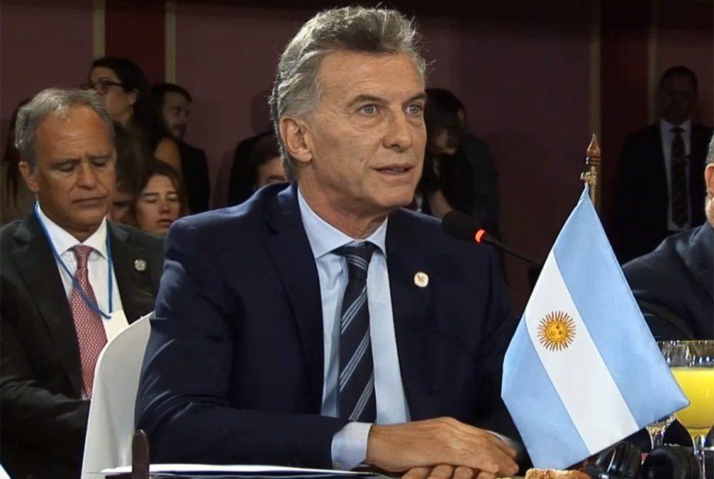 Standard & Poor califica a Argentina con default selectivo y sigue la cuesta hacia abajo