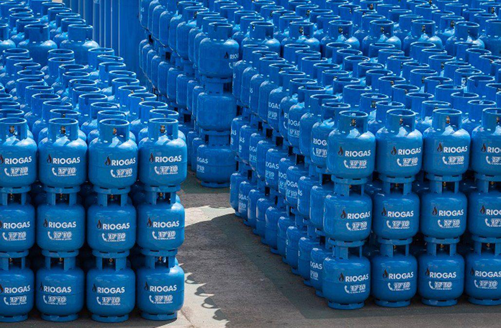 Riogas: trabajo uruguayo que llega al millón de garrafas