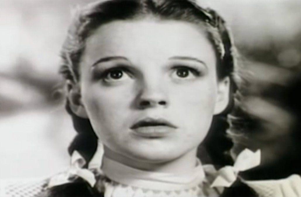 El mago de Oz: 80 años y un nuevo film sobre la vida de la malograda Judy Garland