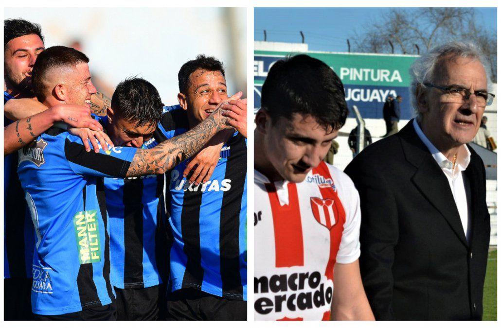 River Plate y Liverpool ganaron sus series y serán finalistas del Torneo Intermedio