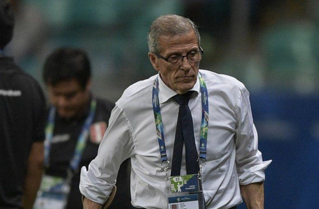 Tabárez apuesta a ampliar el plantel con juveniles Sub-20 como terceras opciones