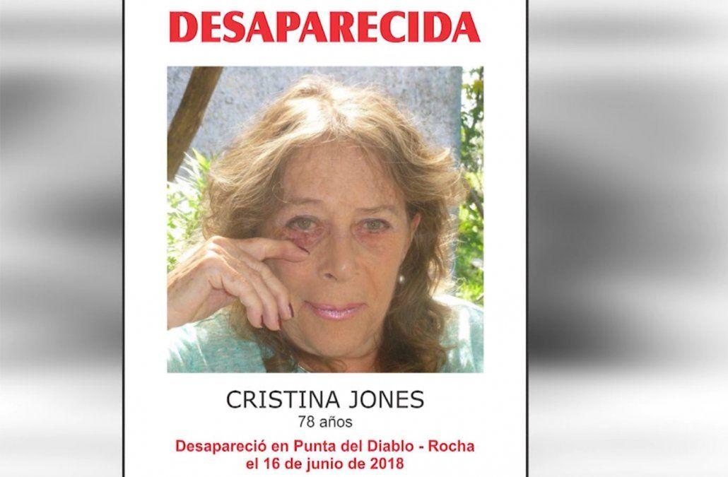 Cristina Jones