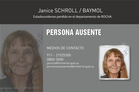 Janice Schroll