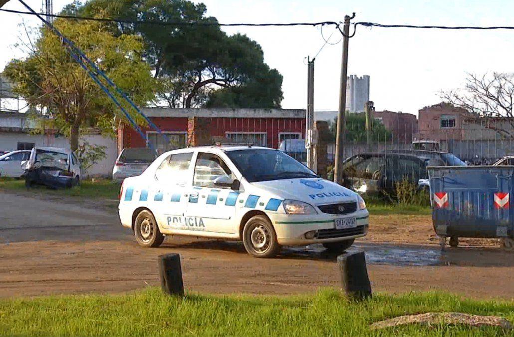 Arresto ciudadano terminó con un rapiñero tras las rejas