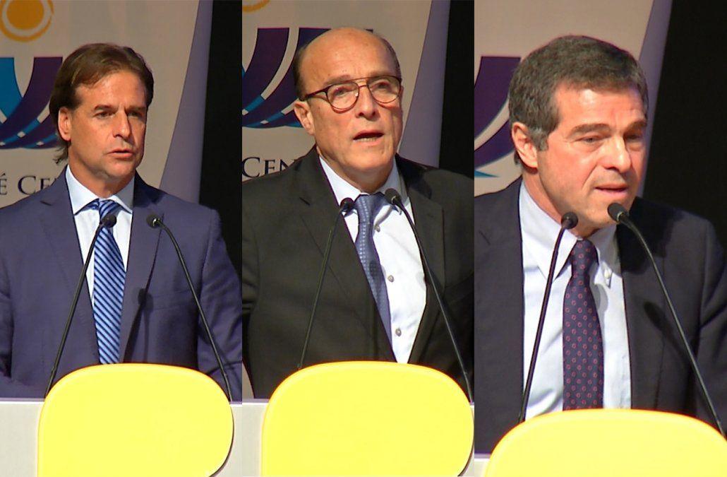 La posición de los candidatos sobre el conflicto Israel-Palestina y las embajadas en Jerusalem