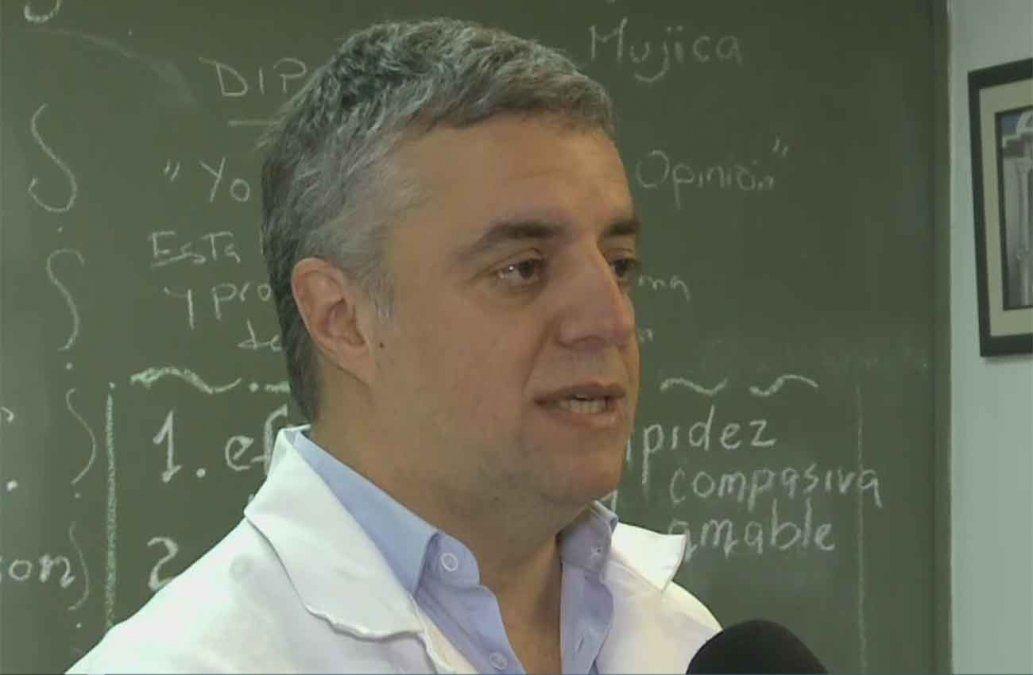 Director del Hospital Maciel asegura que no hay sobrefacturación por tomografías
