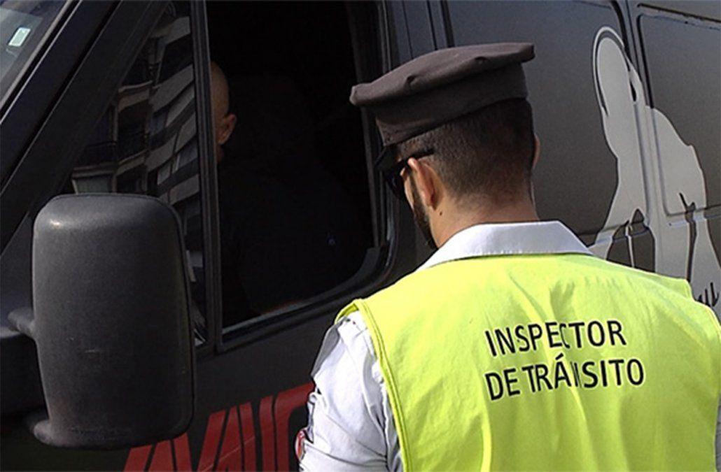 Las infracciones que pongan en riesgo la vida serán las que quiten más puntos a los conductores