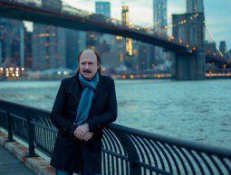 Jaime Roos prepara su regreso a los escenarios para celebrar 50 años de trayectoria artística