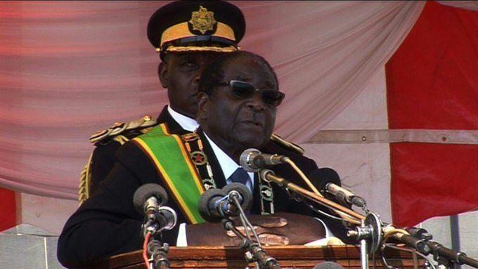 Murió Robert Mugabe, héroe de la independencia y luego dictador de Zimbabue