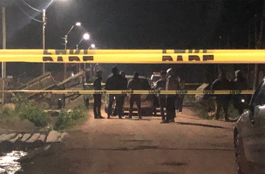Asesinaron a balazos a un hombre que había sido testigo de un homicidio en el Chuy