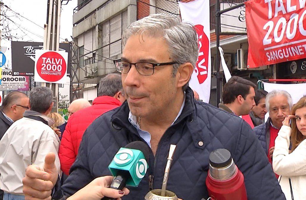 Dirigentes del FA realizan política barata dijo Robert Silva sobre cuestionamientos