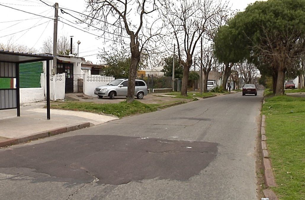 Asesinaron de cinco balazos a un joven en la zona de Tres Ombúes