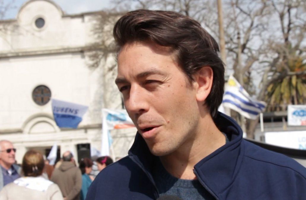 Sartori expresó que las industrias y comerciantes no reciben apoyo del gobierno