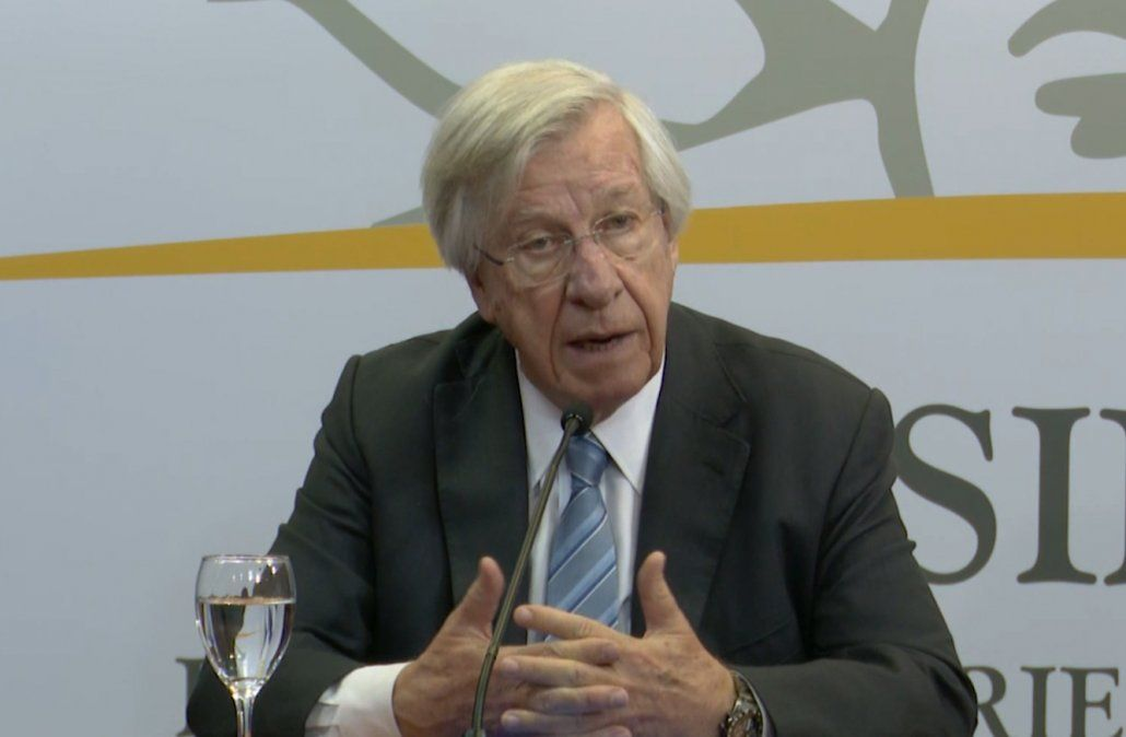 Astori aseguró que Uruguay está preparado para amortiguar los golpes de la crisis argentina