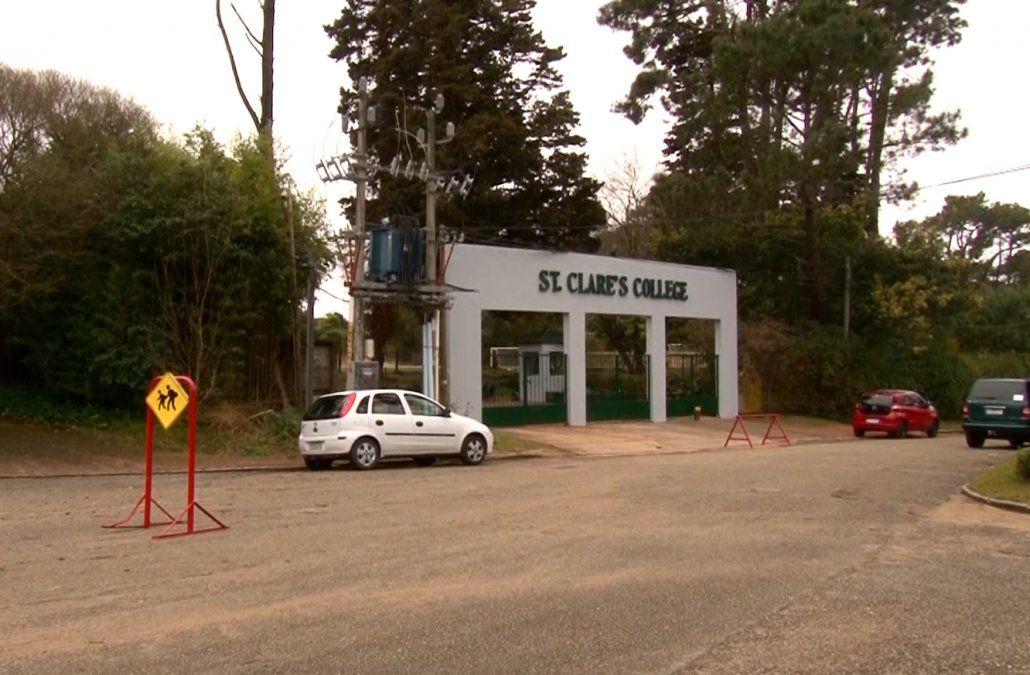 Colegio de Punta del Este sufre robo de más de 500.000 pesos