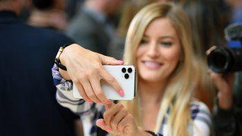 Apple presentó el iPhone 11, con cámara dual y nuevo procesador