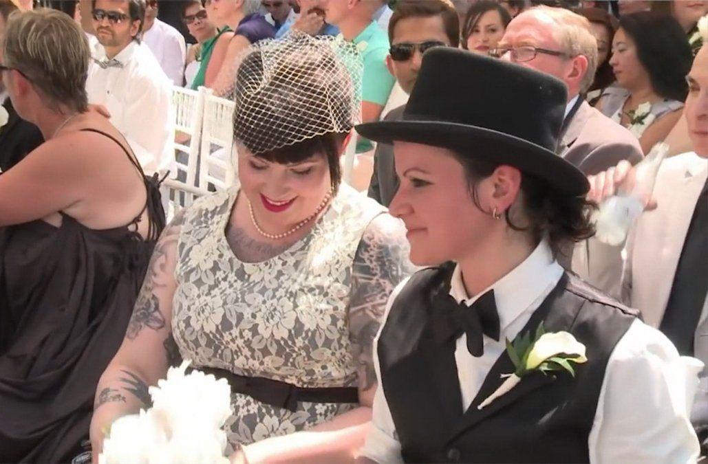 Cámara de Comercio LGBT propone habilitar bodas de no residentes para potenciar el turismo