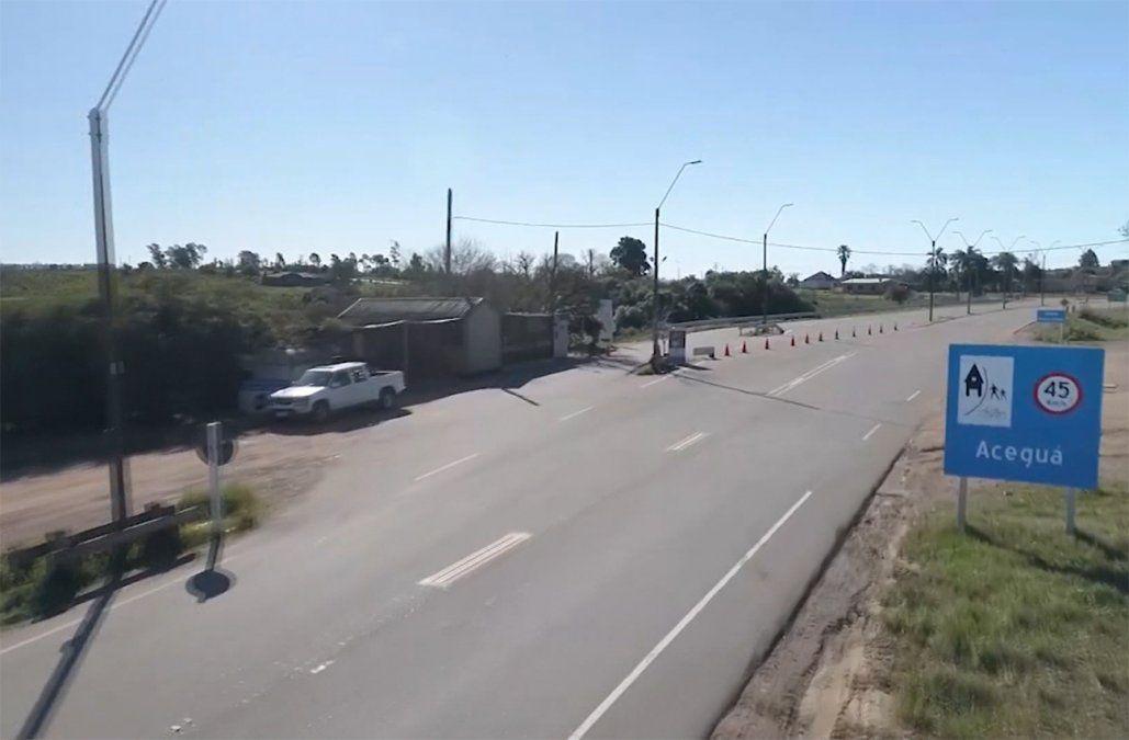 Investigan presunto caso de abuso sexual a cuatro niños en una zona rural de Cerro Largo