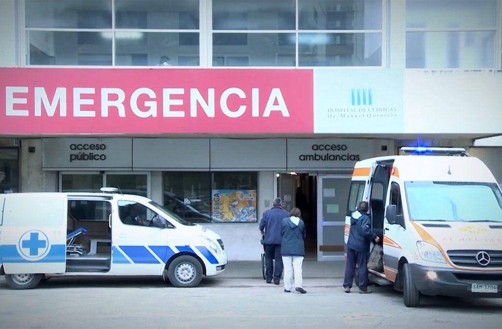 Casos de abuso sexual a niños y violencia de género se ven a diario en los hospitales públicos