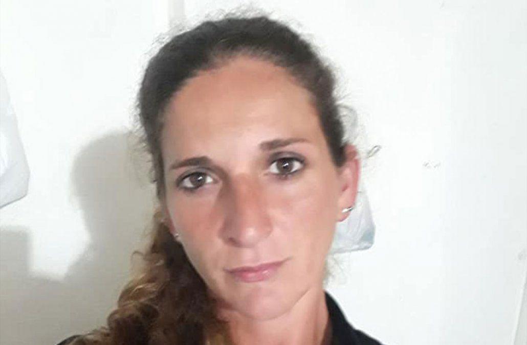 Le imputan femicidio al asesino de Micaela Onrrubio y extienden la prisión preventiva