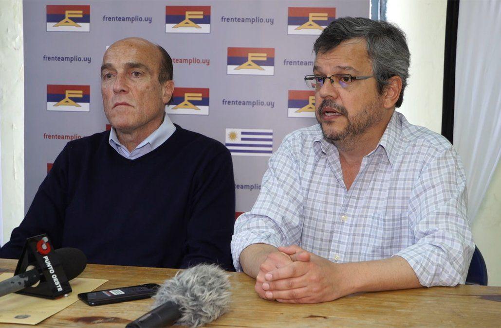 Martínez comparó a la oposición con Macri: Se enamoraron demasiado de criticar