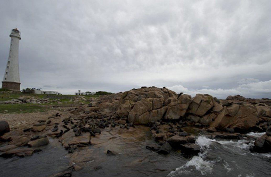 Domingo nuboso con probabilidad de precipitaciones y tormentas