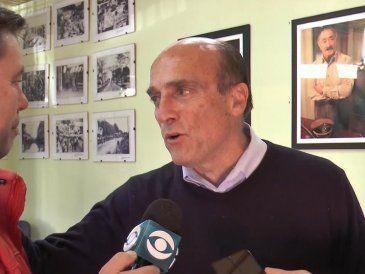 """Martínez reivindicó """"16 años de crecimiento continuo"""" con el Frente Amplio"""