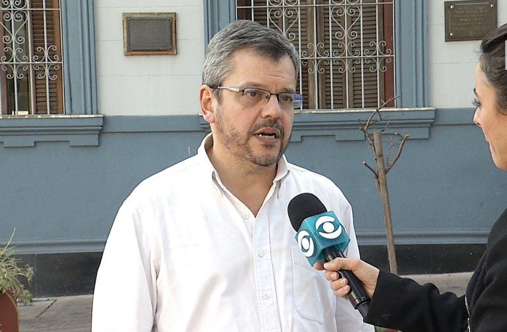 Si fuera presidente, Gustavo Leal no pondría a Bonomi como ministro del Interior