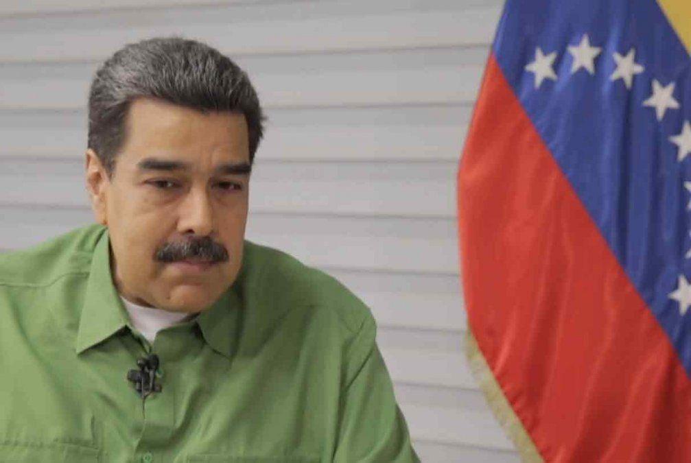 Maduro calificó a Mujica de estúpido por decir que Venezuela es una dictadura