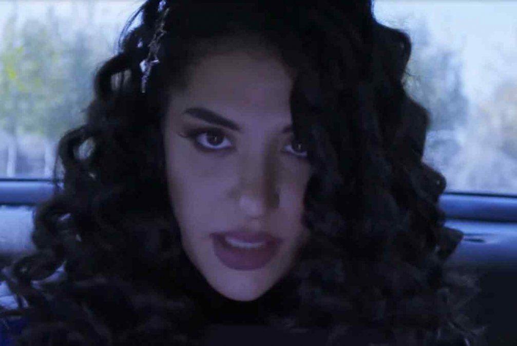 Julieta Rada presenta Bosque su tercer disco de estudio