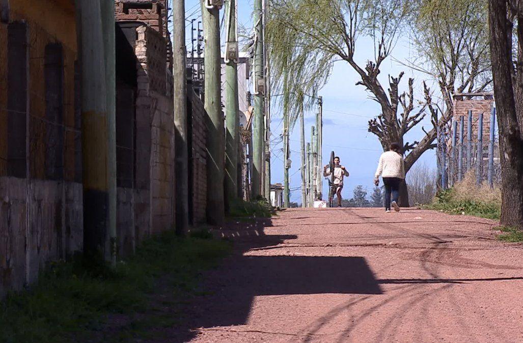 Doble crimen en Punta de Rieles: las víctimas tenían 19 y 23 años