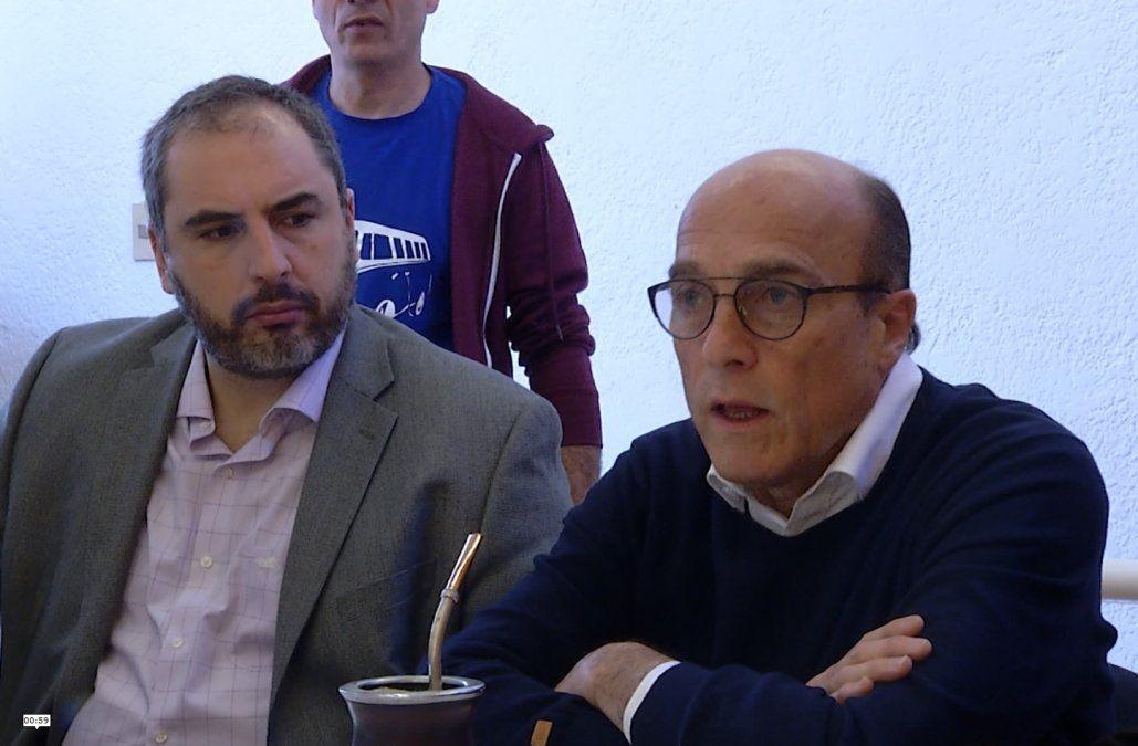 Martínez y PIT-CNT coincidieron en negociación tripartita