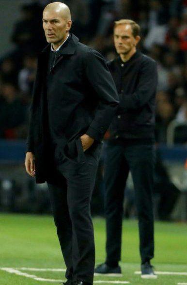 Zinedine Zidane sufre un plantel que ya no tiene a CR7 y que está aburguesado después de haberlo ganado todo.
