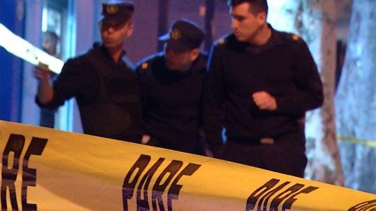 Un joven fue asesinado de tres balazos y su padre herido: el autor está plenamente identificado