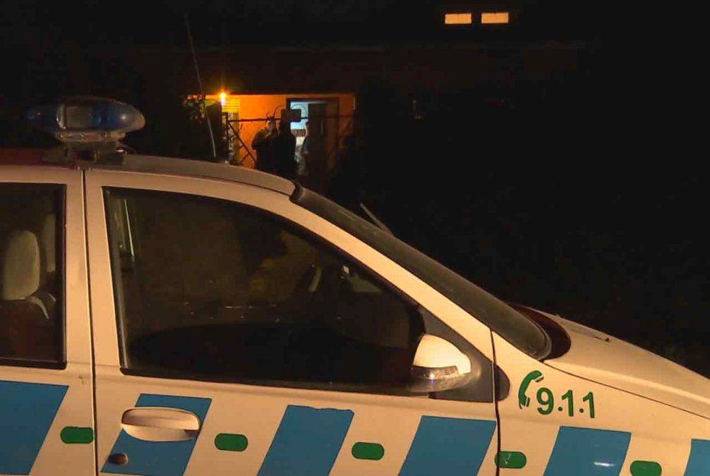 Copamiento y rapiña: los ladrones se llevaron cerca de $ 20.000