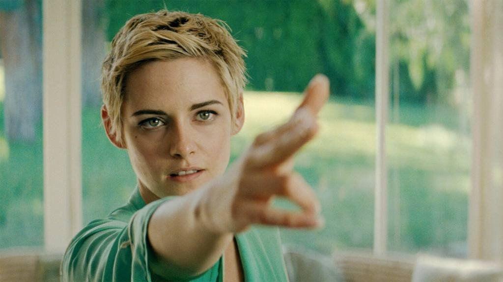 Kirsten Stewart personifica a Jean Seberg la musa de la nouvelle vague