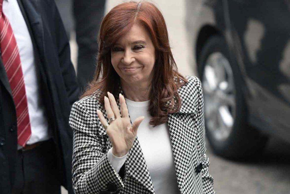 Cristina Kirchner a juicio en Argentina por causa de los cuadernos de la corrupción