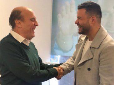 El Gucci demandó a Martínez y la audiencia se fijó para el 29 de octubre