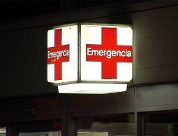 Asaltaron otro móvil médico y la Cámara de Emergencias adoptó medidas