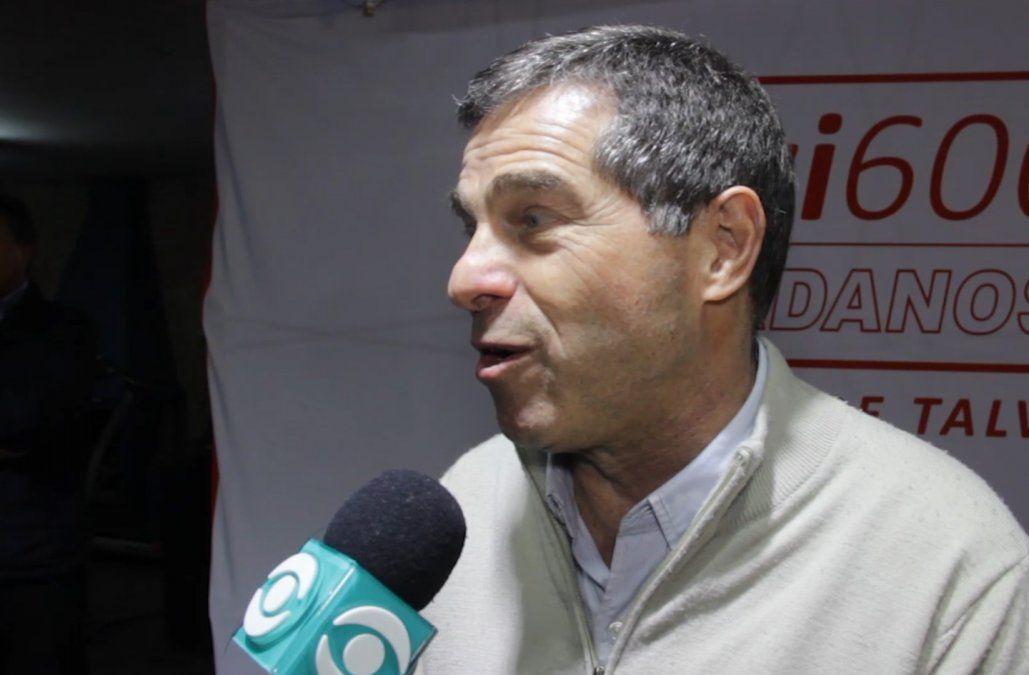 Talvi le exige a Martínez que mande parar la operación de enchastre del Frente Amplio