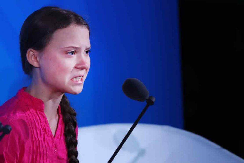 La ONU declara una emergencia climática y Greta Thunberg provoca a los líderes
