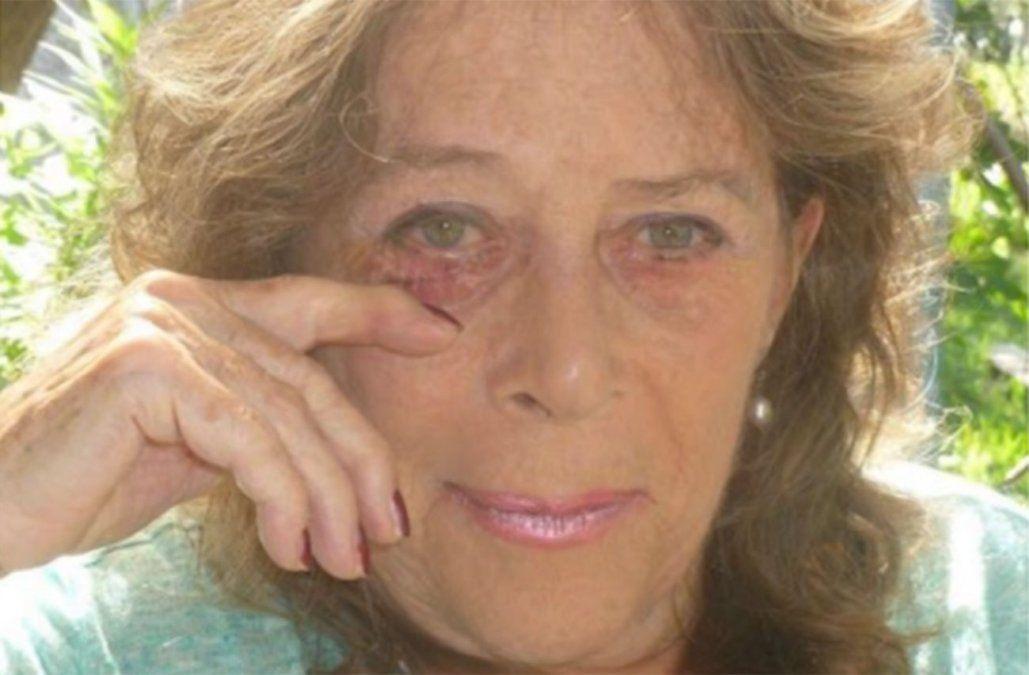 Encuentran restos que pueden ser de Cristina Jones, desaparecida hace más de un año en Punta del Diablo