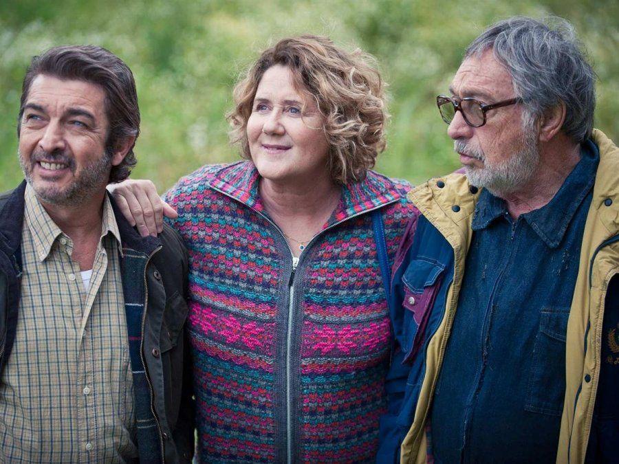 La odisea de los giles, representante cinematográfica argentina en los Premios Oscar