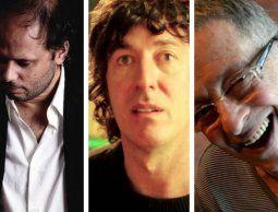 Tres uruguayos nominados para los Premios Grammy latinos 2019